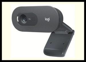 Logitech C270 Software