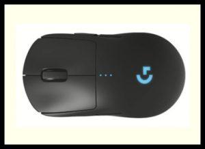 Logitech G Pro Mouse Software
