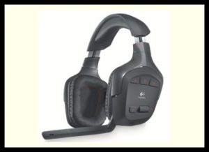 Logitech G930 Software