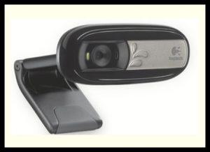 Logitech Webcam C170 Software