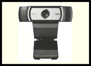 Logitech Webcam C930e Software