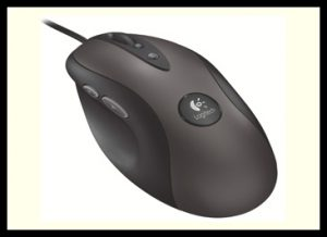 Logitech G400 Software