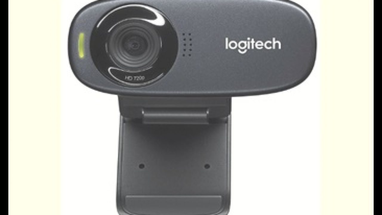 Logitech Hd Webcam C310 Software And Driver Setup Install Download