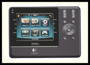 Logitech Harmony 1100 Software