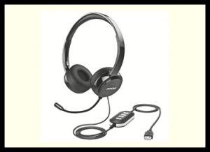 Logitech Headset H600 Software