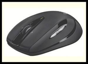 Logitech M545 Software