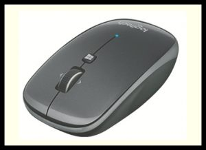 Logitech M557 Software