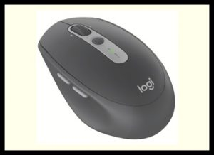 Logitech M590 Software