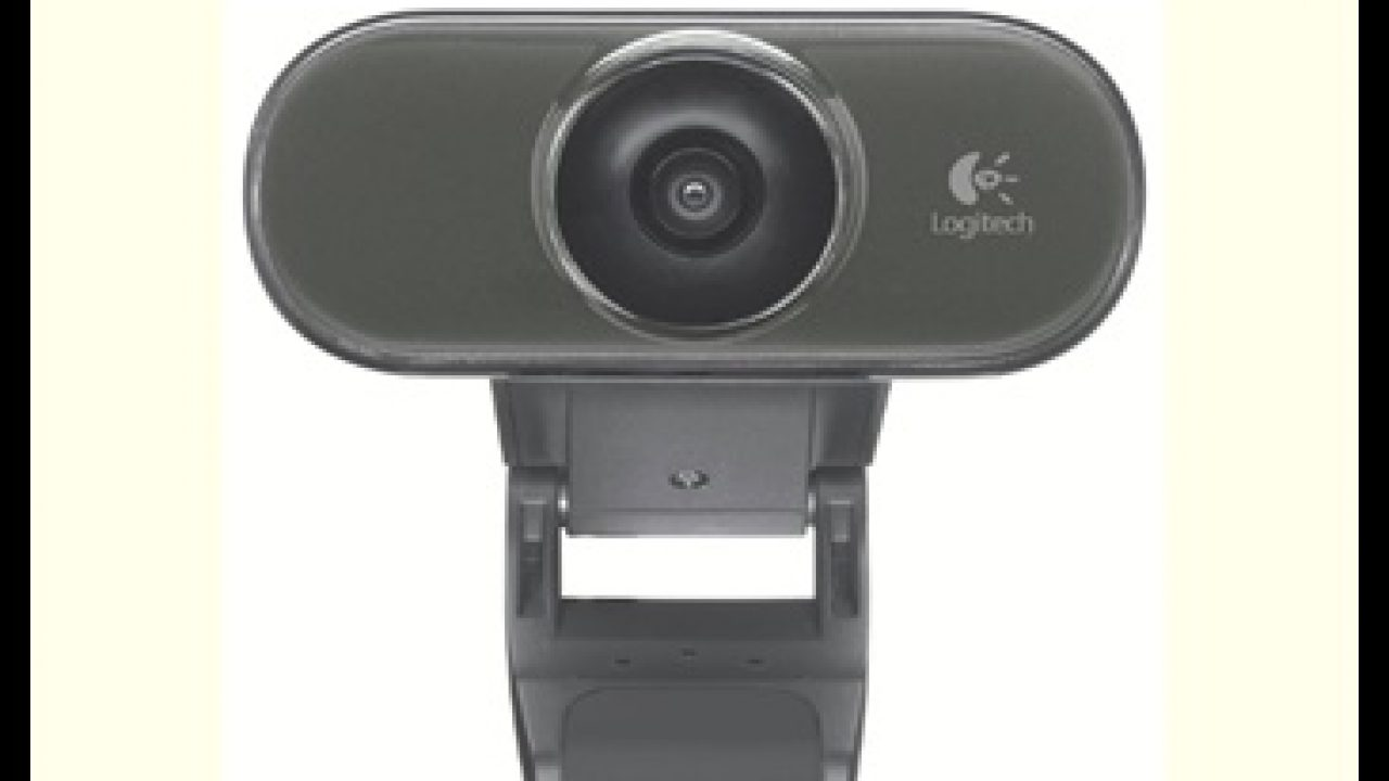 Logitech Webcam C210 Software And Driver Setup Install Download