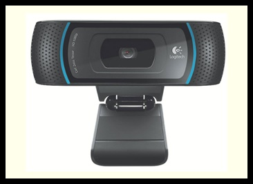 Logitech Webcam C910 Software And Driver Setup Install Download