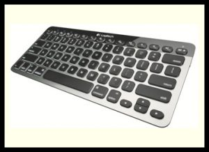 Logitech k811 Software