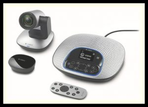 Logitech ConferenceCam CC3000E Software And Driver Setup Install
