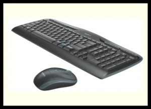 Logitech Mk320 Software And Driver Setup Install Download