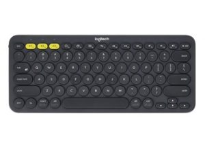 Logitech Keyboard K380 Software
