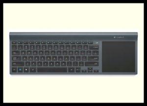 Logitech Keyboard TK820