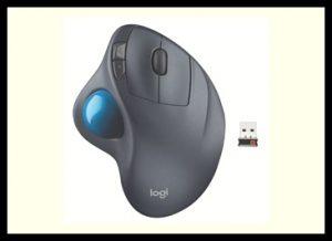 Logitech M570 Software