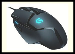 Logitech Mouse G402 Software And Driver Setup Install Download