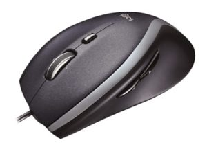 Logitech M500 Software