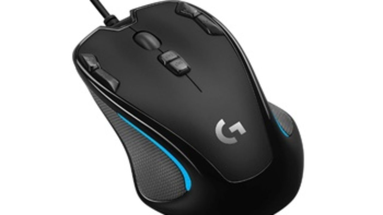 Logitech Gaming Mouse G300s Software Driver Setup Install Download