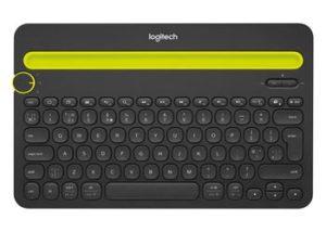 Logitech K480 Software