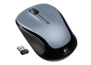 Logitech M325 Software