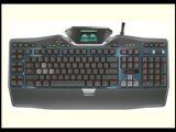 Logitech G19 Keyboard Software