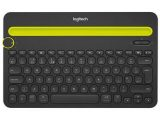 Logitech K480 Software