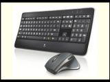 Logitech MX800 Software
